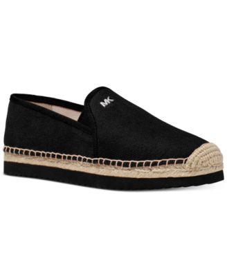 Michael Kors Hastings Slip-On Sneakers