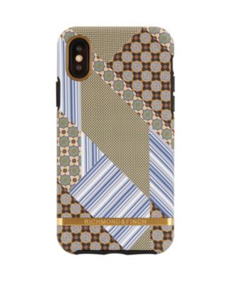 Suite Tie Case for iPhone XS MAX