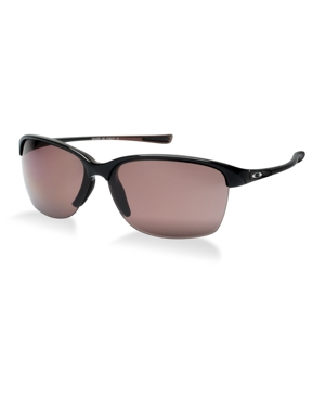 Oakley Womens Sunglasses,  OO9191 Unstoppable