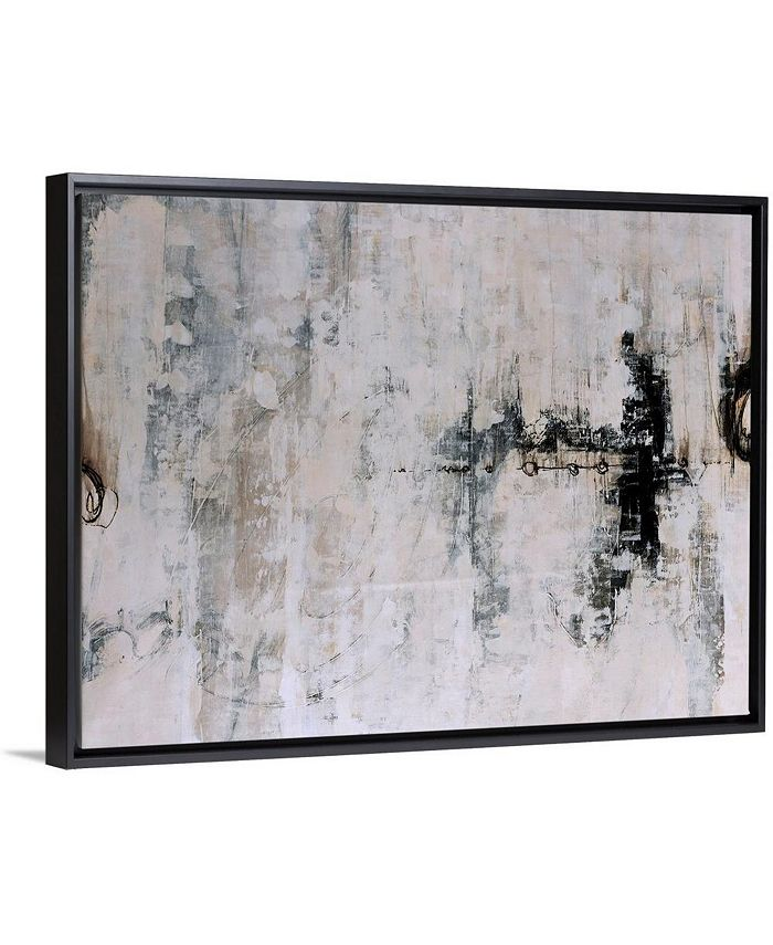 "GreatBigCanvas - 40 in. x 30 in. ""Icarus"" by  Joshua Schicker Canvas Wall Art"