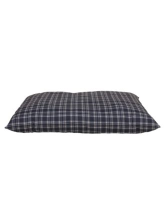 Plaid Shebang Rectangle Indoor/Outdoor Dog Bed