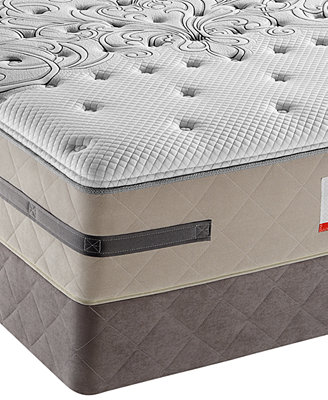 Sealy Posturepedic Hybrid Mattress Sets Fulfillment Tight