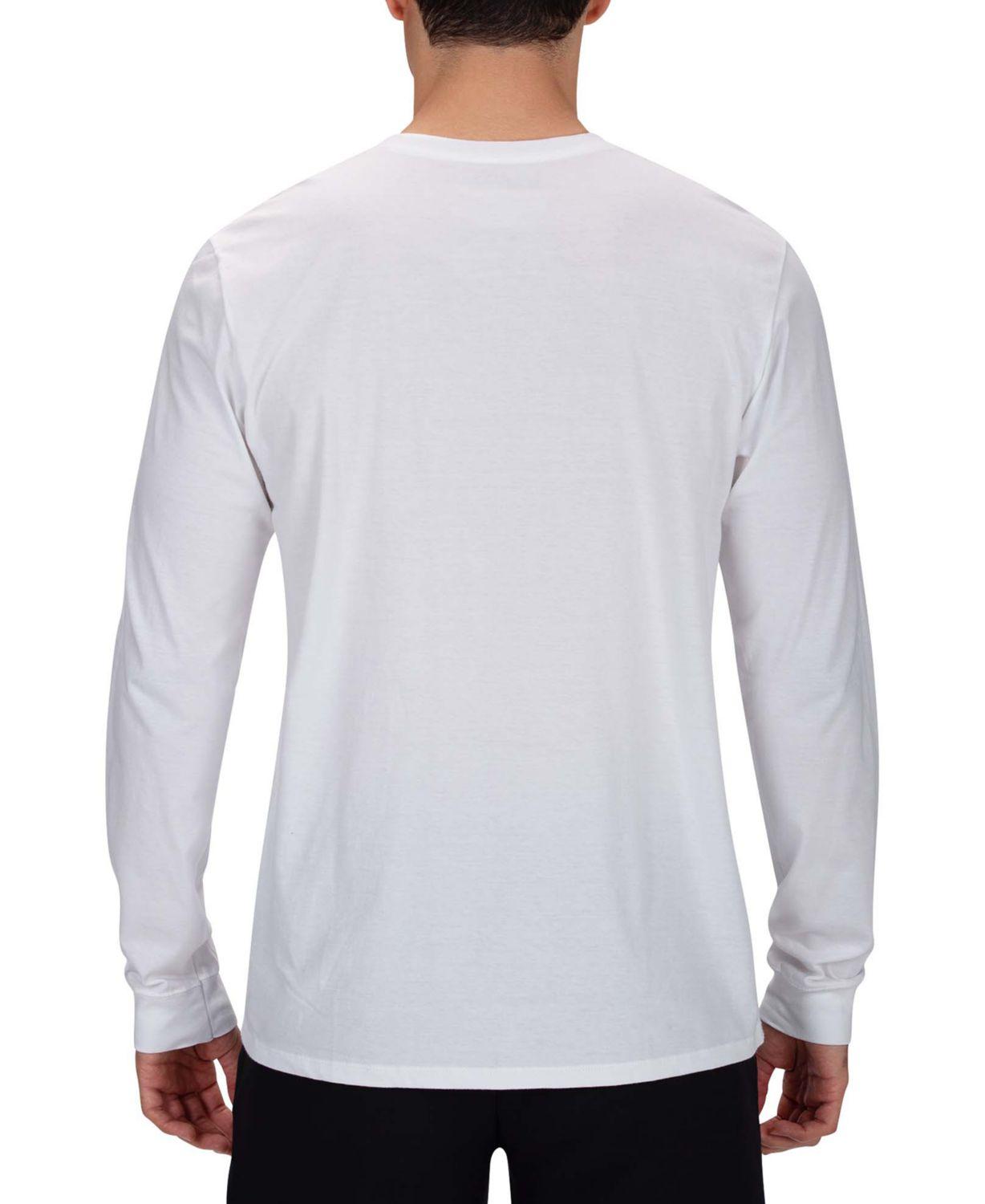 Hurley Men's Lightning Logo Long Sleeve T-Shirt & Reviews - T-Shirts - Men - Macy's
