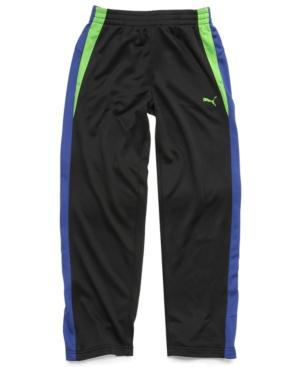 Puma Kids Pants Boys Complete Track Pants