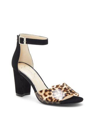 Jessica Simpson Sherron Block Heel