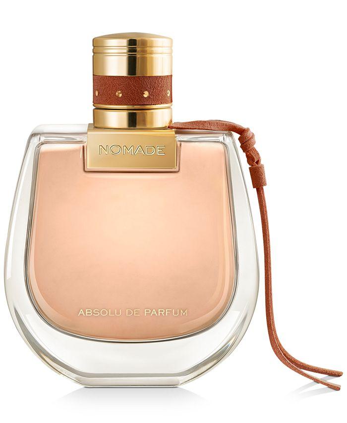 Chloe - Chloé Nomade Absolu de Parfum, 2.5-oz.