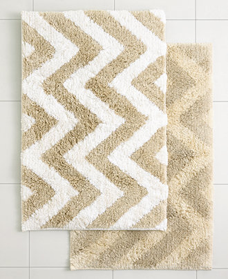 Global style bath rugs from safari and coastal plus for International decor bath rugs
