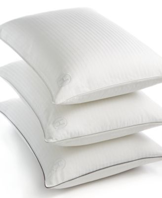 Hotel Collection King Medium Siberian Down Pillow