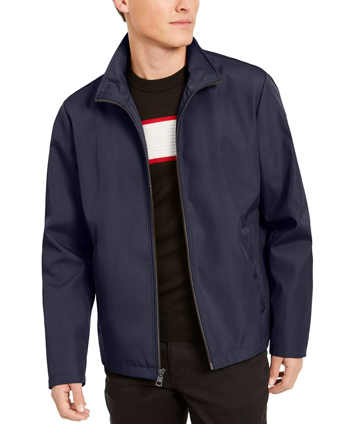 Calvin Klein - Men's Bonded Jacket