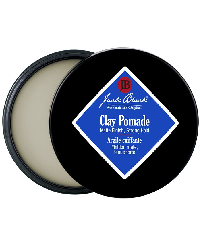 Jack Black - Clay Pomade, 2.75-oz.