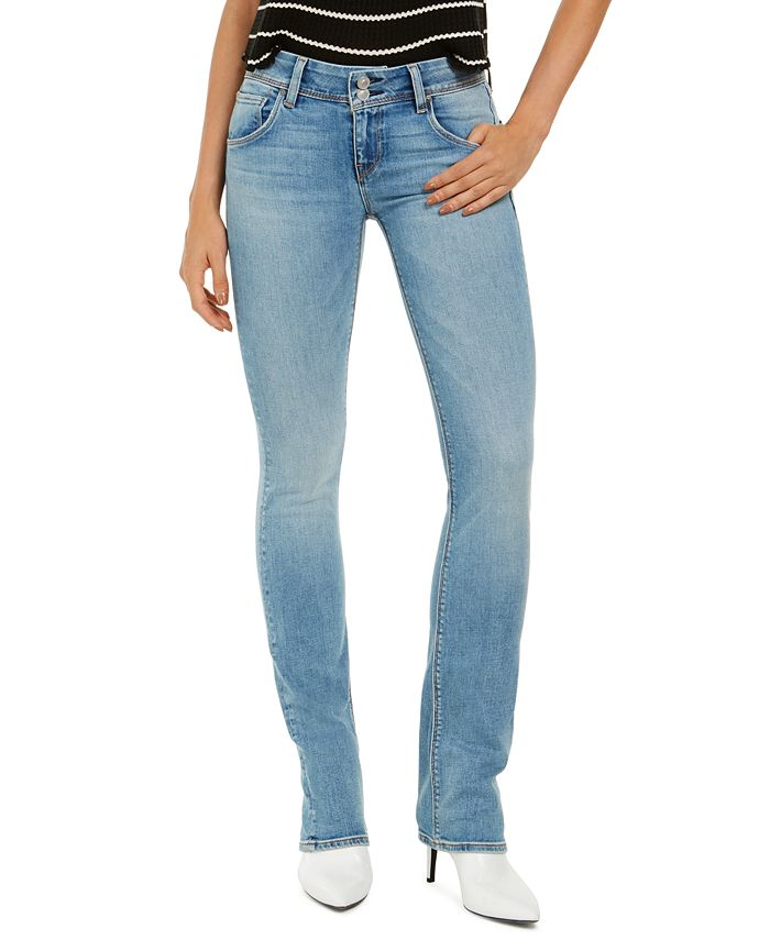Hudson Jeans - Beth Bootcut Jeans