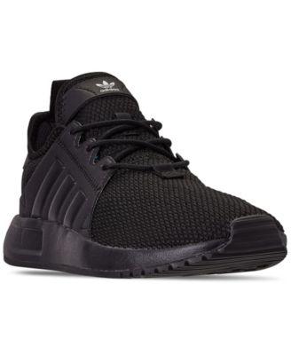 adidas Big Kids X_PLR Casual Sneakers