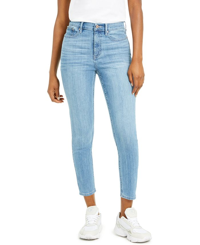 Calvin Klein Jeans - Skinny Ankle Jeans
