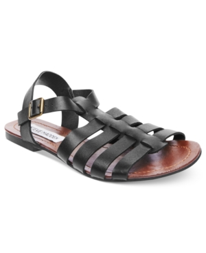 Steve Madden Womens Shoes Alter Fisherman Sandals Womens Shoes