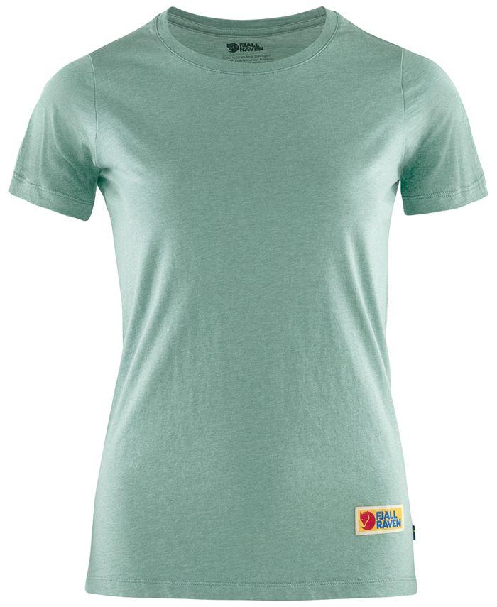 Fjällräven - Vardag Cotton T-Shirt