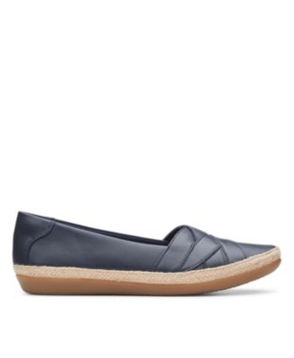 Clarks Collection Women's Danelly Shine