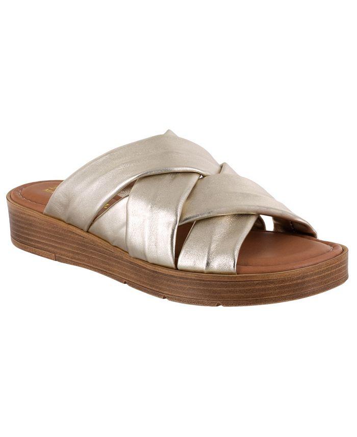 Bella Vita - Tor-Italy Slide Sandals