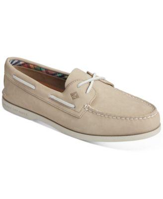 Plushwave Washable Boat Shoes