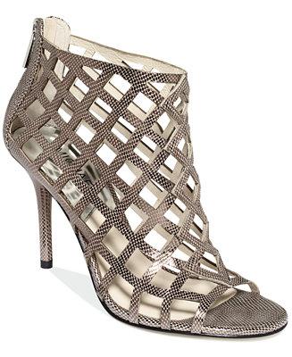 Michael Michael Kors Aiden Evening Sandals Shoes Macy S