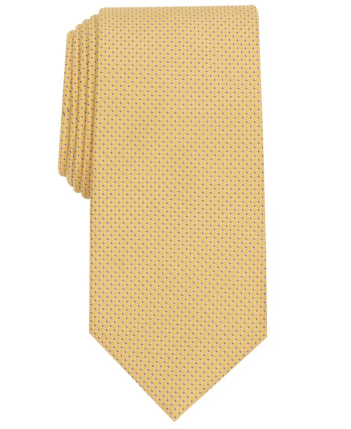 Club Room - Men's Rancho Mini-Dot Tie