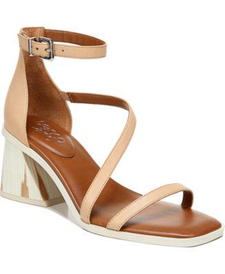 Franco Sarto Sunei City Sandals