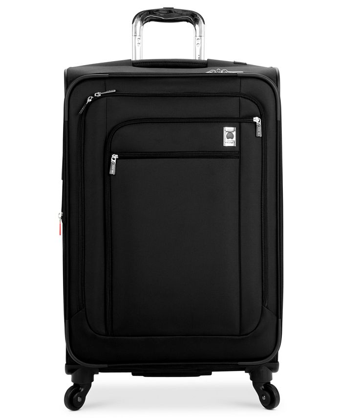 """Delsey - Suitcase, 25"""" Helium Sky Rolling Expandable Spinner Suiter Upright"""