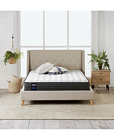 """Sealy Posturepedic Chase Pointe LTD II 11"""" Cushion Firm Mattress Collection"""
