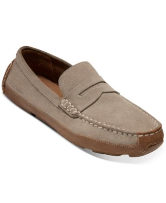 Wyatt Penny Driver Loafers