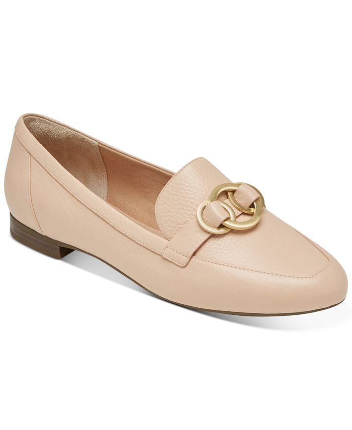 Rockport - Women's Total Motion Tavia Ring Loafers