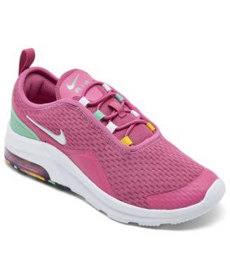 Nike Little Girls Air Max Motion 2
