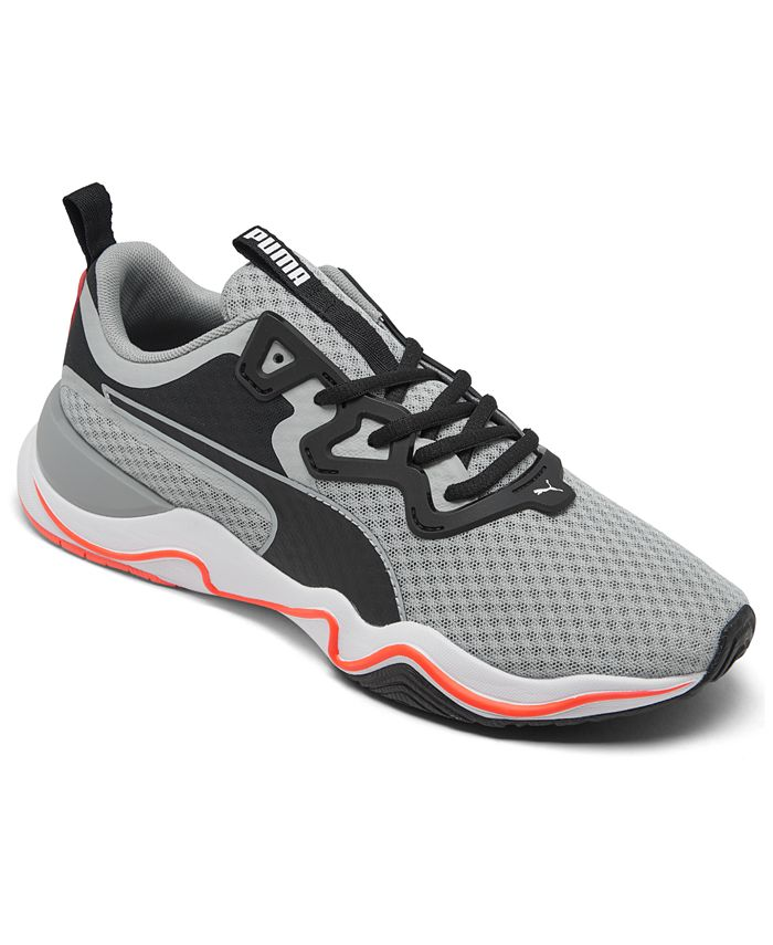 Puma - Men's Zone XT Training Sneakers from Finish Line