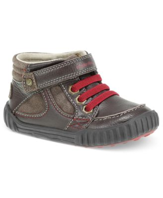 Stride Rite Kids Shoes, Toddler Boys Medallion Collection Stefan Boots
