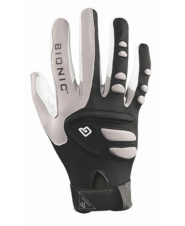 Bionic Gloves -