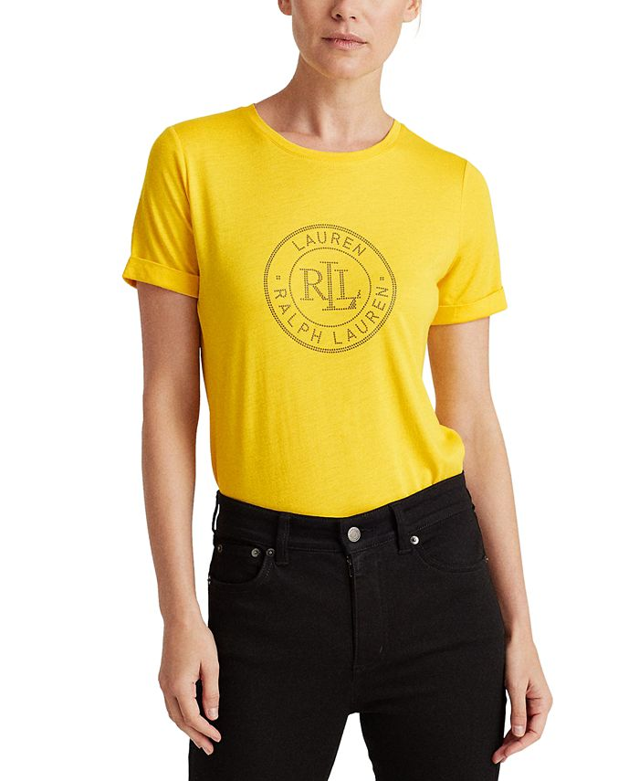 Lauren Ralph Lauren - Logo T-Shirt