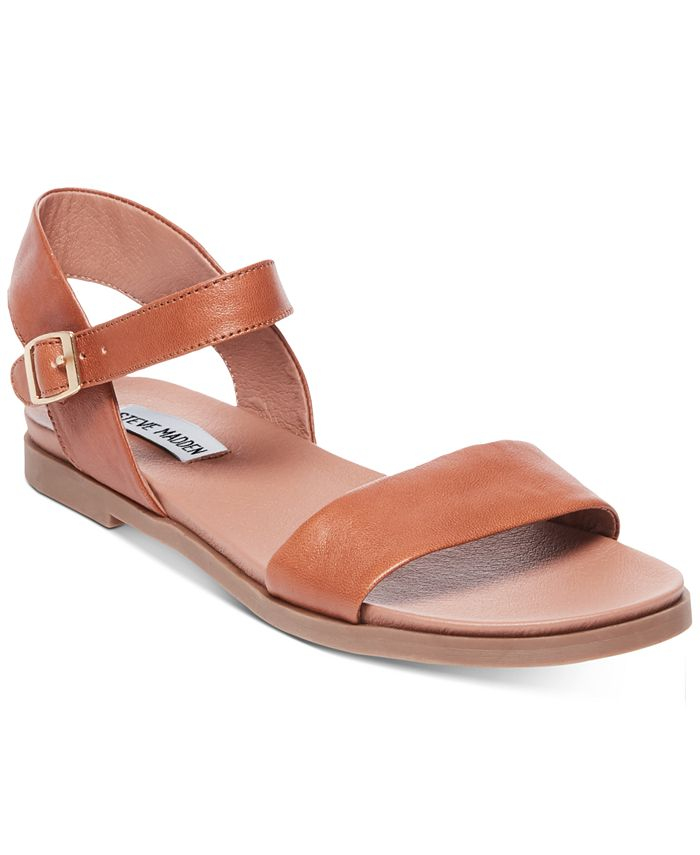 Steve Madden - Dina Flat Sandals