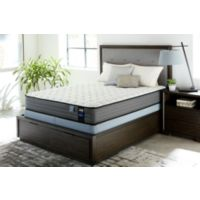 Sealy Posturepedic Chase Pointe LTD II 11in Cushion Firm Mattress Queen