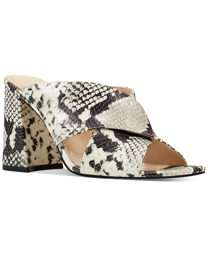 Nine West - Gigi Crossband Mules