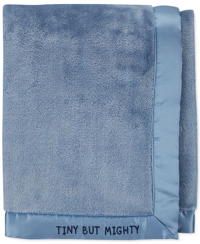 Carter's - Baby Boys Plush Blanket