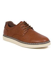 Deer Stags Men's Oakland Plain Toe Casual Dress Comfort Oxford Shoes