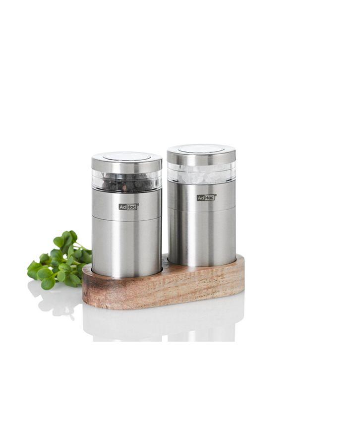 AdHoc - Menage Molto Salt & Pepper Mill