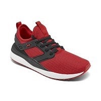 Deals on Puma Mens Pacer Next Excel Running Sneakers