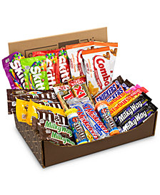 SnackBoxPros MARS Favorites Snack Box