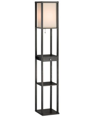 Adesso Parker Floor Lamp