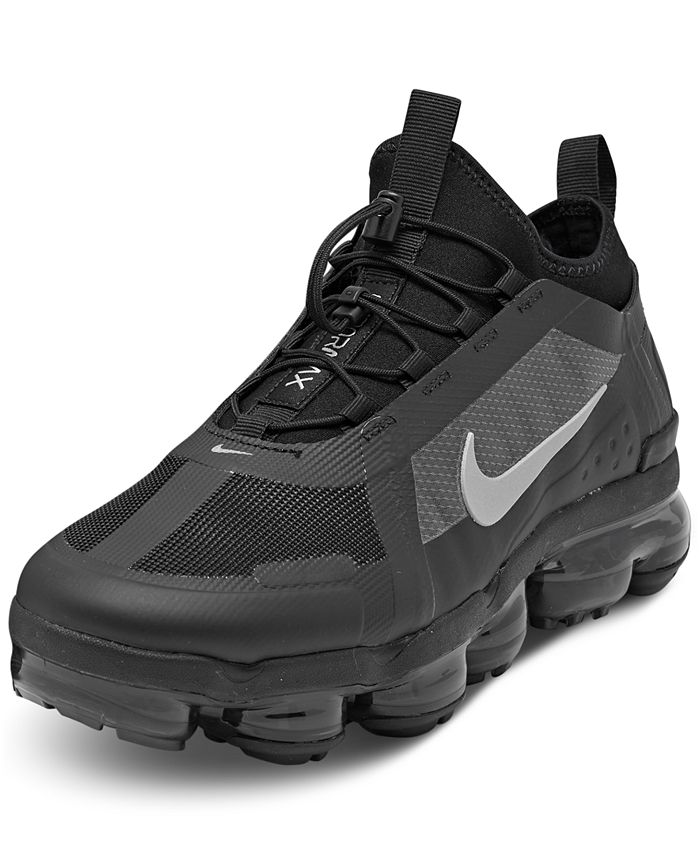 Dictado invierno Circular  Nike Men's Air VaporMax 2019 Utility Running Sneakers from Finish Line &  Reviews - Finish Line Athletic Shoes - Men - Macy's