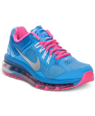nike kids shoes girls air max 2013 sneakers on sale