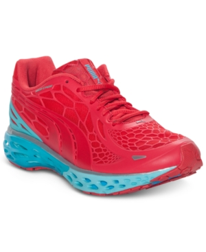 Puma Womens Shoes BioWeb Elite Running Sneakers