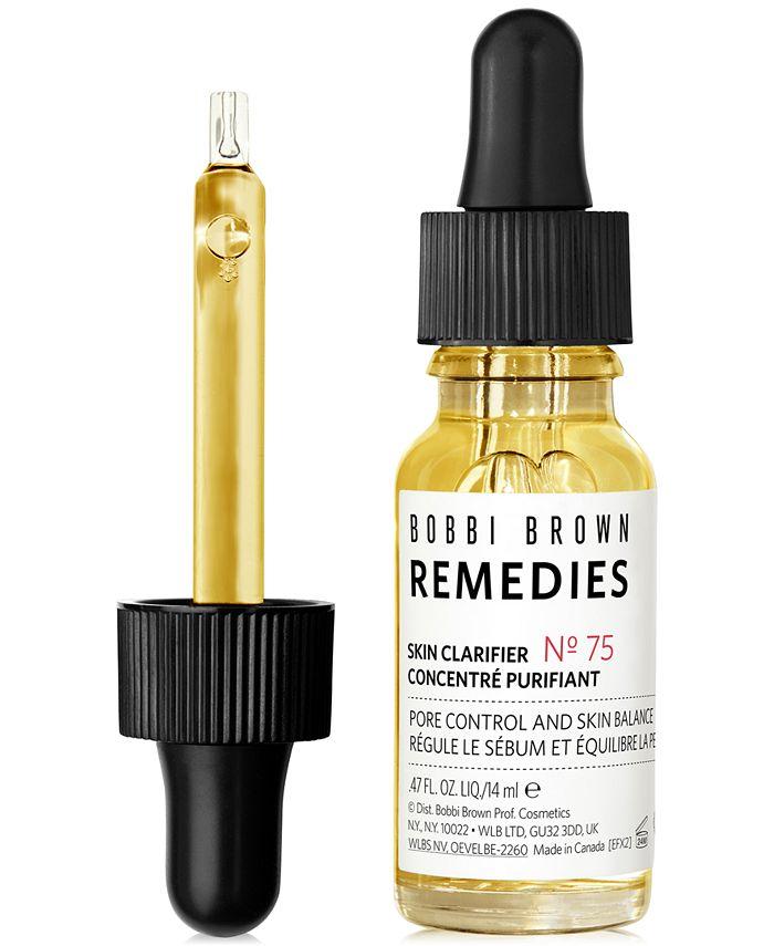 Bobbi Brown - Pore & Oil Control Skin Clarifier
