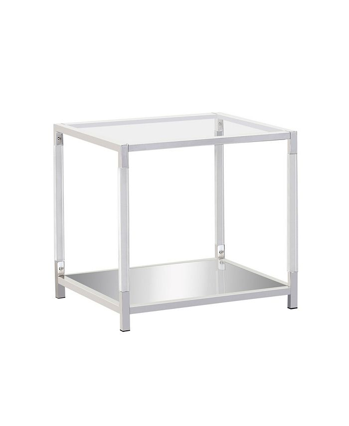 Furniture of America - Jask End Table