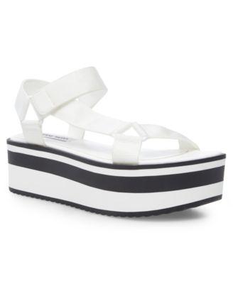 Toni Sport Flatform Sandals