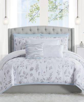 Fairfield 3 Piece Comforter Set, King